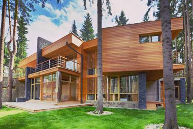 case legno Edilmultiservizi Srl