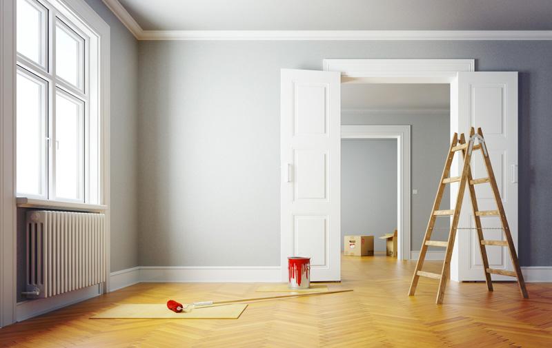Ristrutturazione appartamenti Legnano